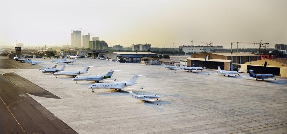 Al Bateen Executive Airport | Prvivate Jet Charter | Astute Aviation .JPG