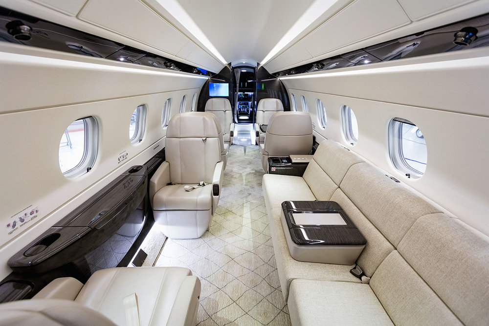 Astute Aviation | Private Jet Charter | Jet Hire | Jet Sharper