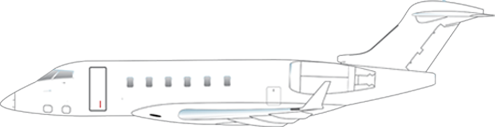 Super Mid Sized | Private Jet Charter | Jet Hire | Book A Jet | Astute Aviation
