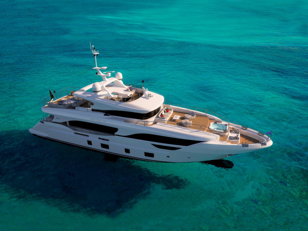 Yacht Charter | Private Jet Charter
