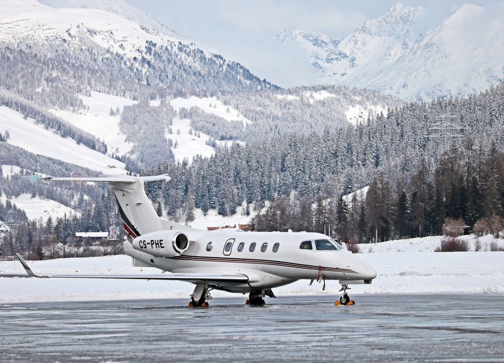 Private Jet | Albertville | Chambery