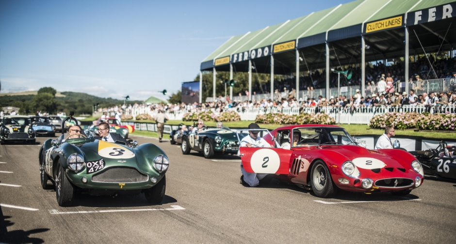 GOodwood Revival - 7th - 9th September