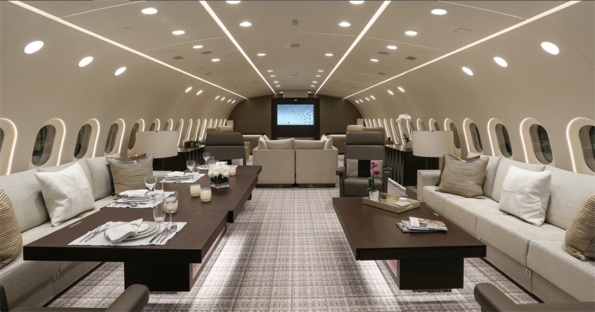 Astute Aviation | Private Jet Charter | Dreamliner Lounge.png