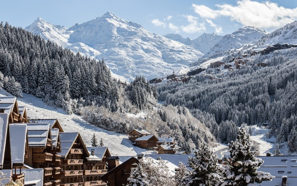 Klosters -