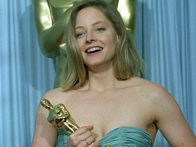 Even Jodie Foster underestimates herself!