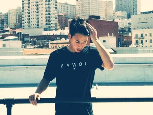 Shop AAWOL -