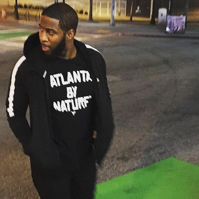 Atlanta By Nature. S/O @ajmassally90 #GoAAWOL