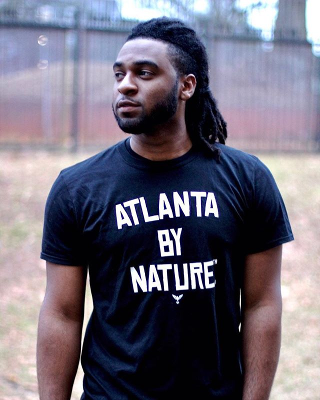 Atlanta By Nature. Available Online at AAWOL.com. #AlantaByNature