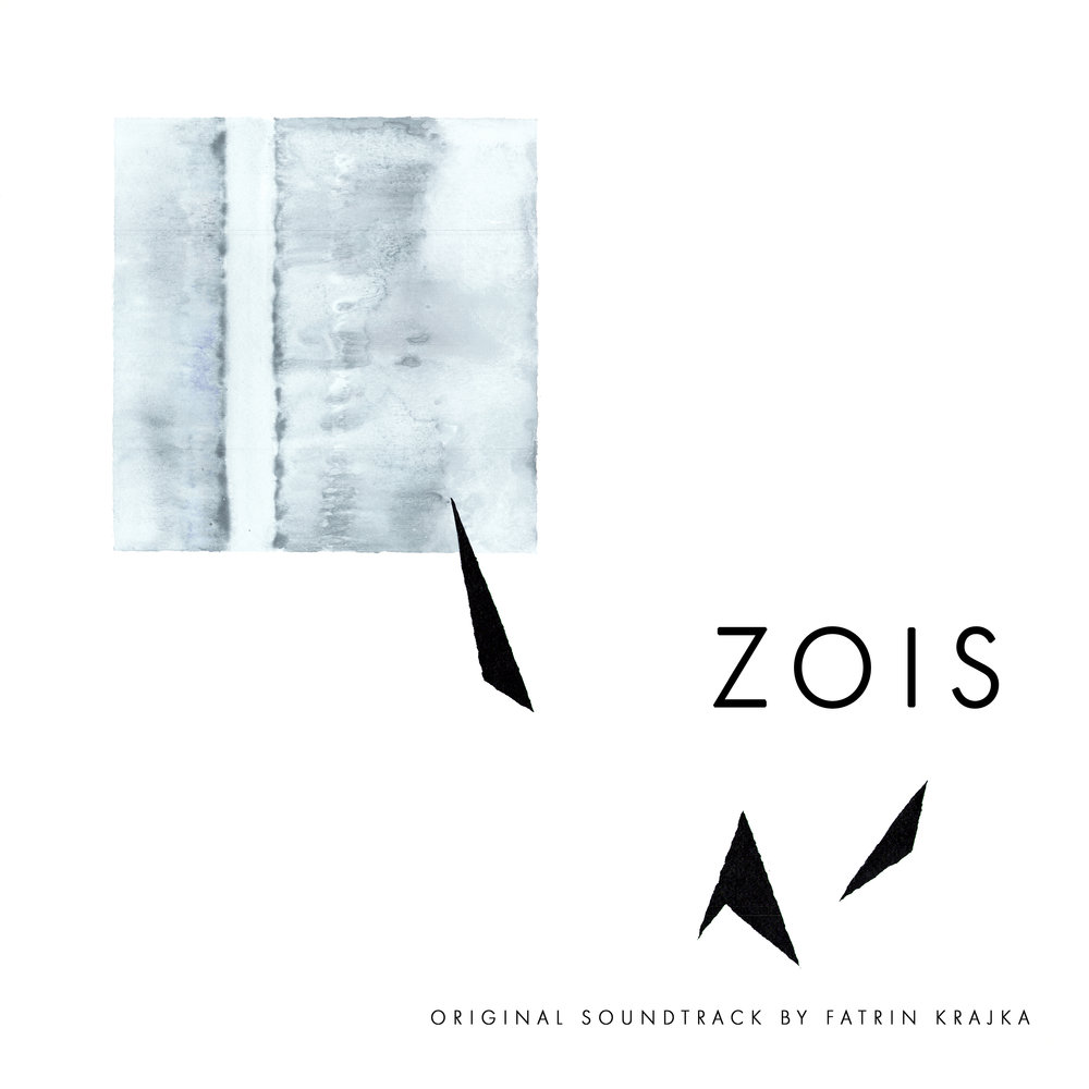 ZOIS SOUNDTRACK RELEASE - On iTunes- Spotify - Amazon -Google PlayJuly 31st 2017