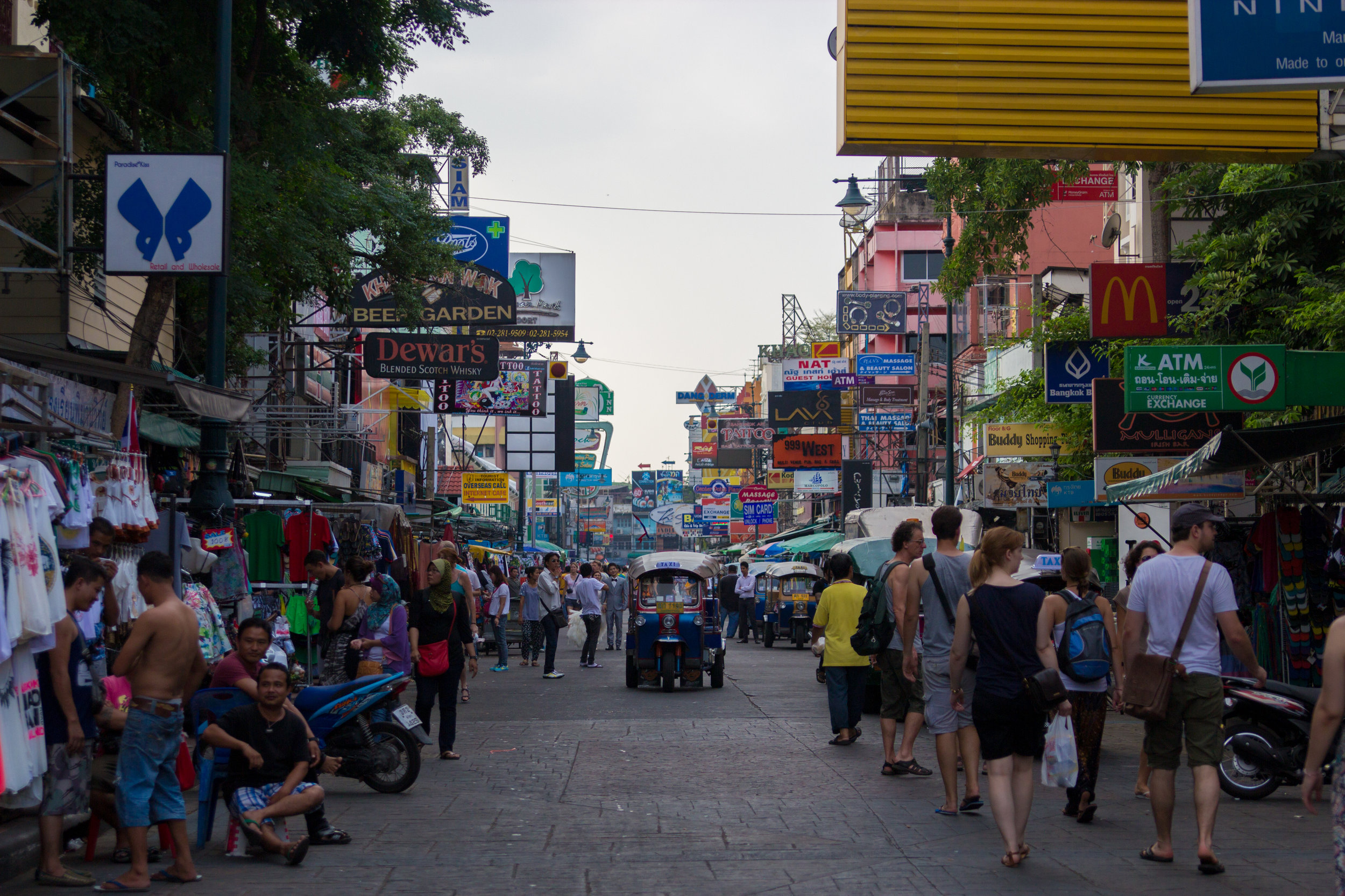 Bangkok Favorites-13