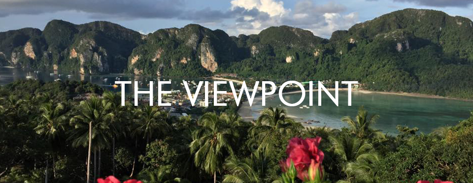 Golden Hill Bungalows Koh Phi Phi Part - 30: Phi Phi Viewpoint. 2. The Viewpoint Is One Of The Highest (about 550 Feet),  Accessible Points On The Island. The Trek Up To The Top Is About 20-30 Min  At A ...