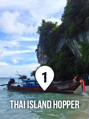 Thai Island Hopper