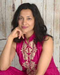 Gargi Agarwala