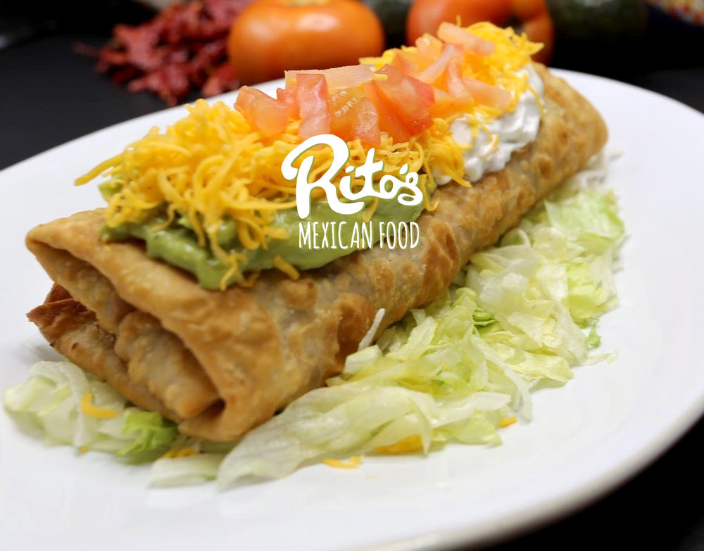Ritos Mexican Food