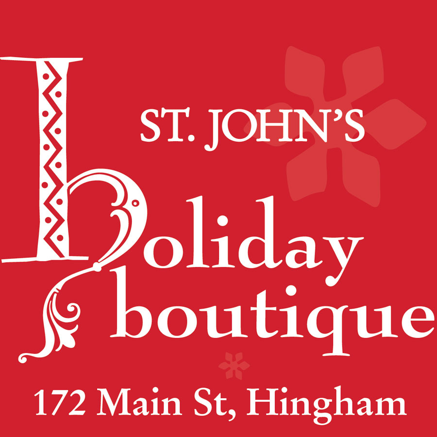 HOLIDAY BOUTIQUE: NOVEMBER