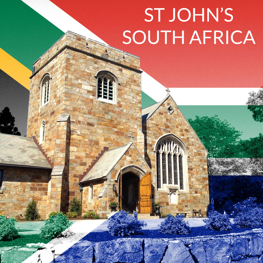 SOUTH AFRICA MISSION: ONGOING