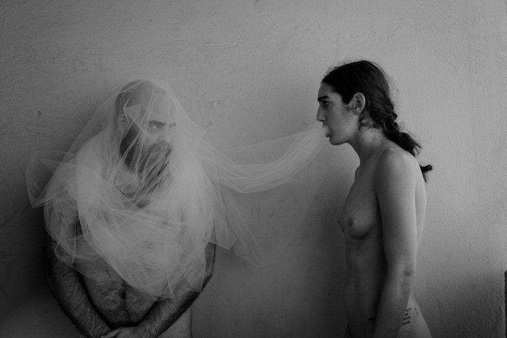 Aura (breathe me) 2016