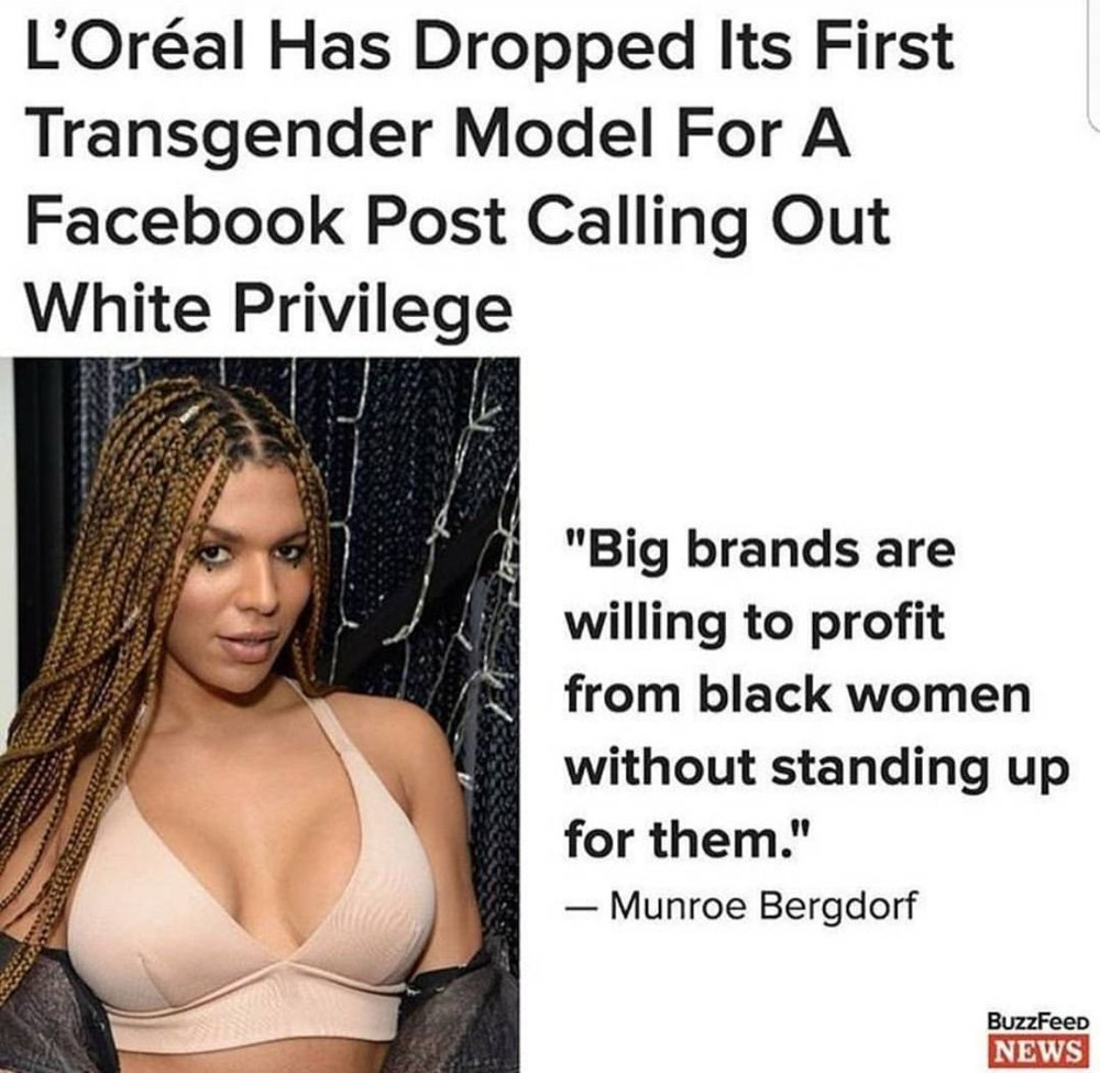 Women going to the bathroom standing up -  Big Brands Are Willing To Profit From Black Women Without Standing Up For Them Istandwithmunroe Kelila Jade