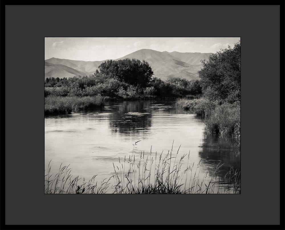 Silver Creek dusk charcoal.jpg