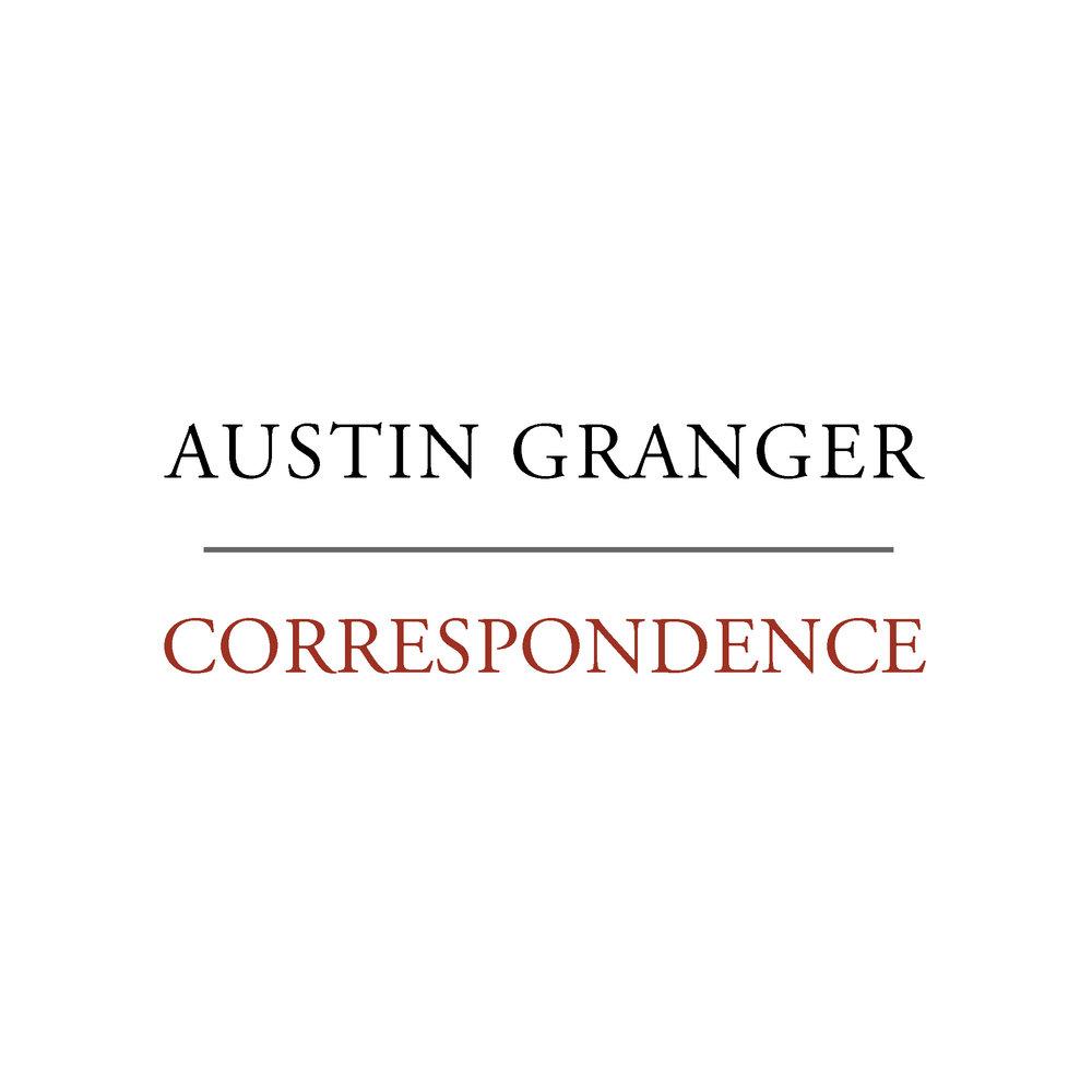 Logo Austin Granger | Correspondence