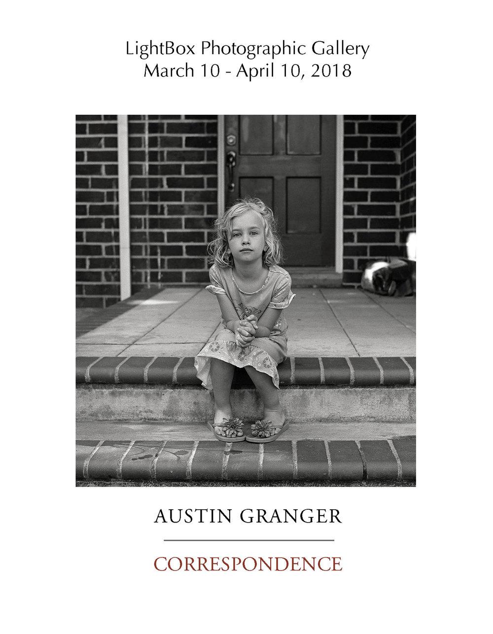 Hope, Portland. Austin Granger