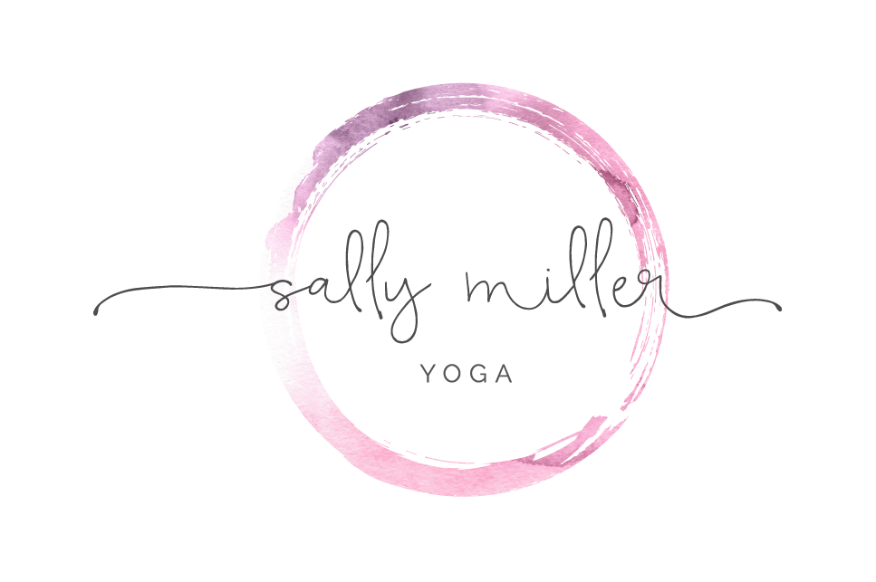 sally miller yoga