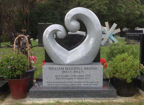 Guardian Memorials