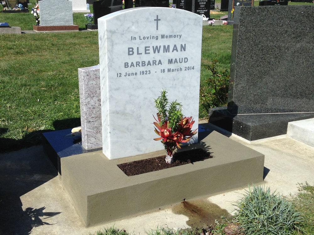 Blewman, Barbara. Marble Lead - Completed 1 (2).jpg