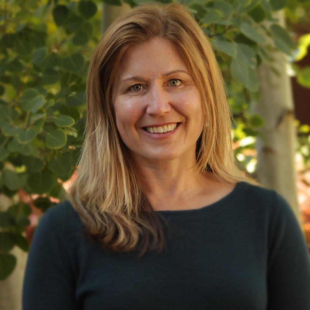 Debbie Sorensen, Ph.D.