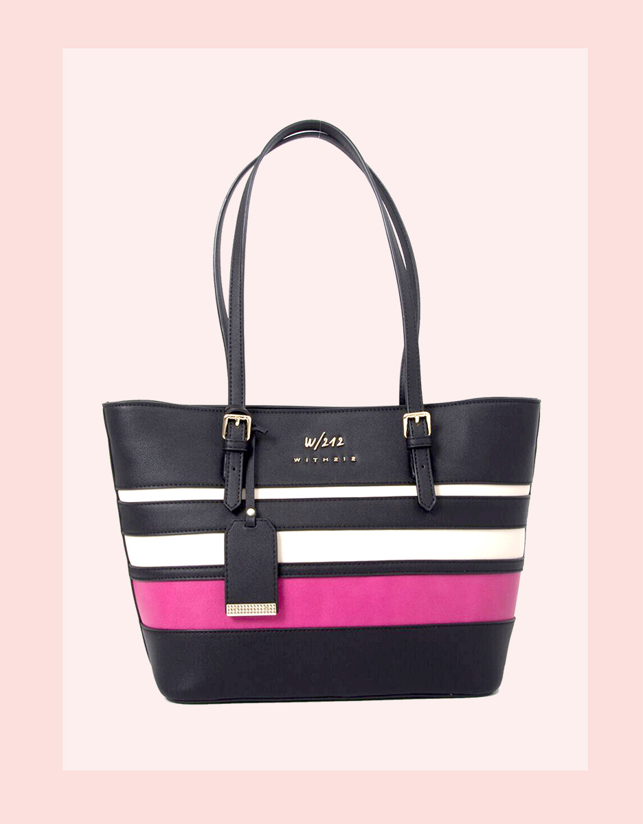 TOTE-ALLY CUTE!     SHOP CENTRAL PARK TOTE
