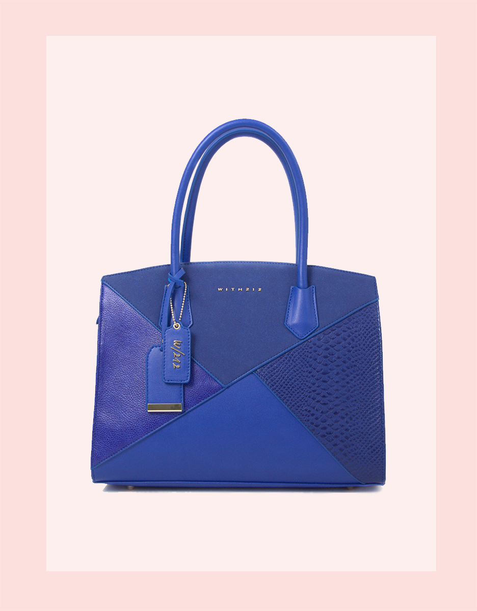 THE BOWERY TOTE $118