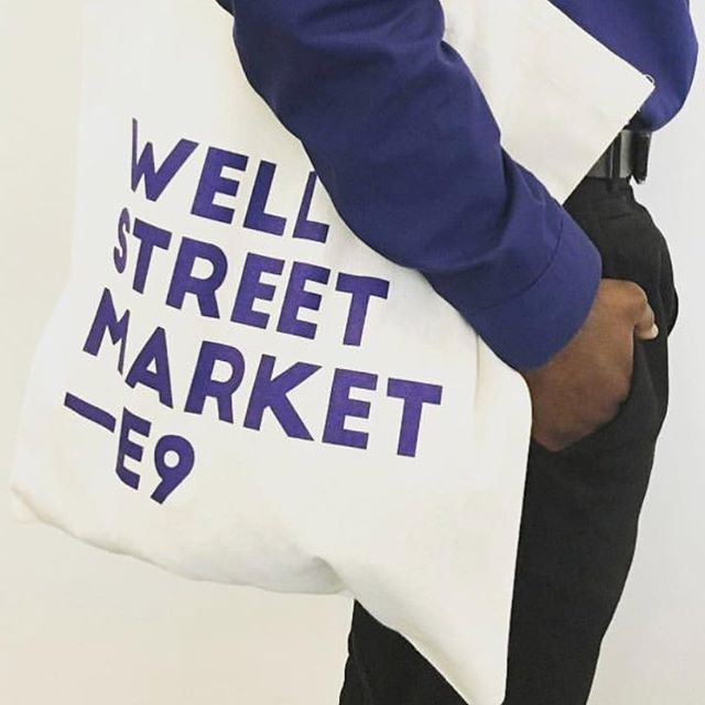 Did you miss out on our last tote bag giveaway? Well you're in luck as we will be giving out a limited number of  these limited edition tote bags at our International Women's Day Market on March 3rd.  #wellstreetmarket #internationalwomensday #community #streettrading #streetparty #femaleentrepreneur #totebag #giveaway