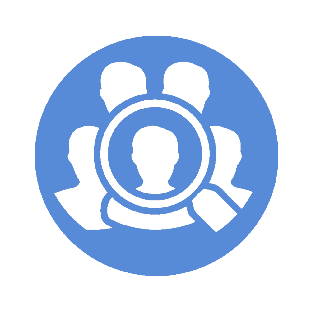 OhanaHealth Internship Experience Recruit Icon