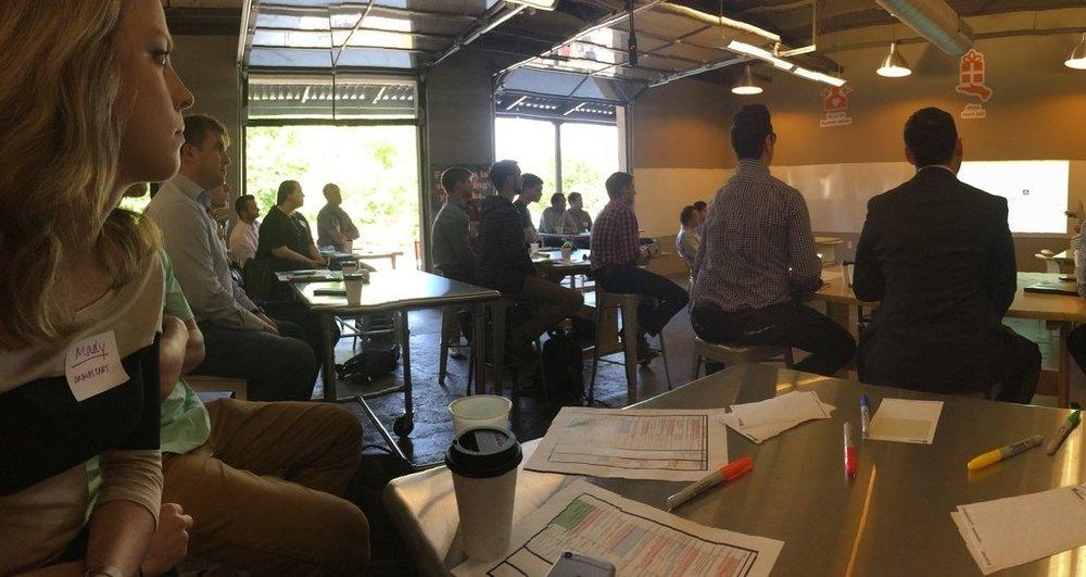 OhanaHealth Healthcare Innovation Internship Startup Batch