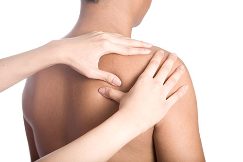 Deep tissue massage - By working into a deeper level of the muscle, mobility, elasticity and function is increased. Incorporating a range of techniques, revitalise from daily stresses by increasing circulation and blood flow, relieve chronic pain, help with posture related problems and release muscle tensions and pain.