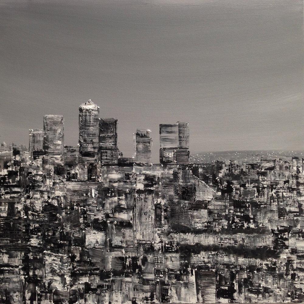 London city I