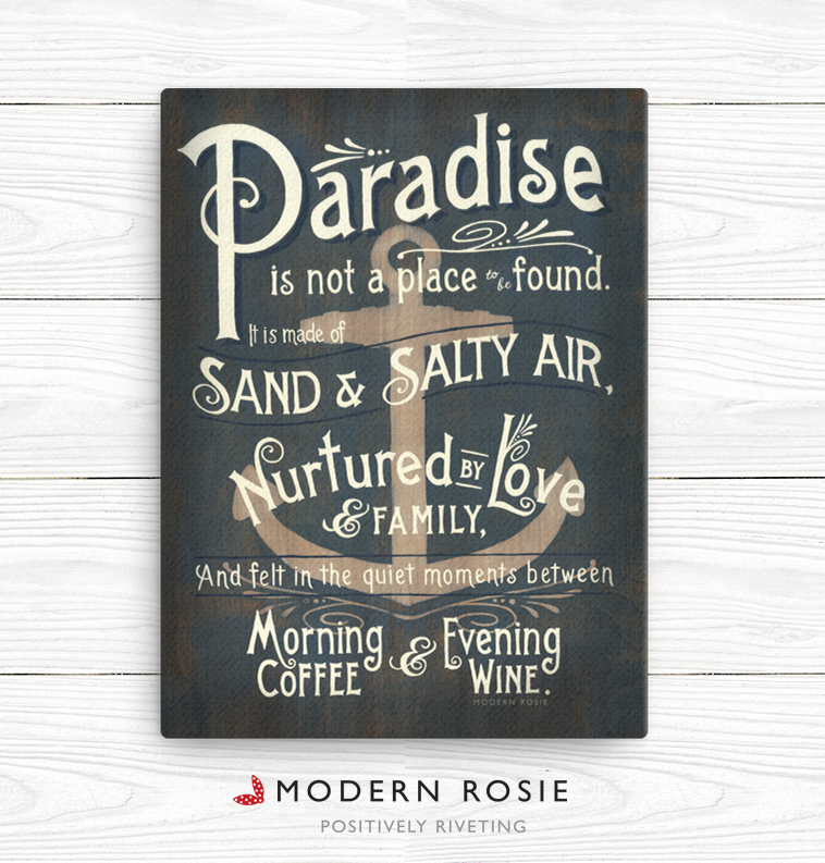 paradise canvas on Wall_12x16.png