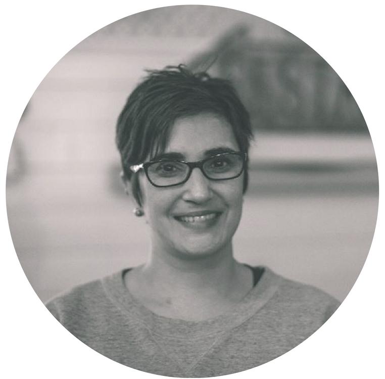 Eva Musso , Co-Founder & President