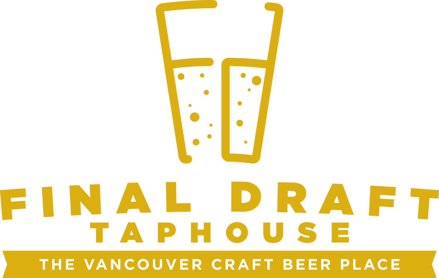 Final Draft Taphouse | Craft Beer Taproom & Bottle Shop Vancouver, WA