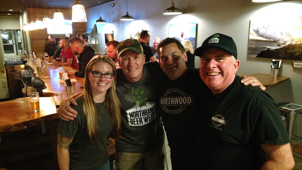Brewers' Stories - Northwood Public Public House - Brewers