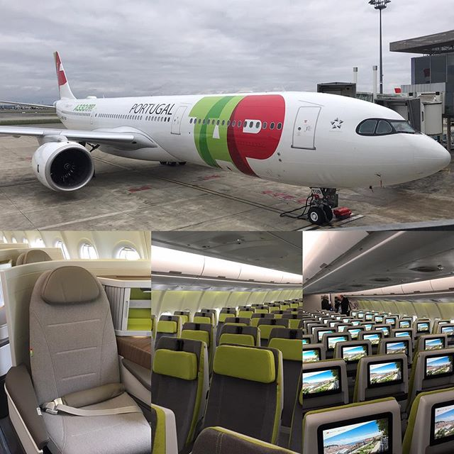 Congratulations to @airbus and @tapairportugal on an amazing A330neo delivery. Looking forward to hopefully flying the product soon. #samchui #avgeeks #airbus #a330 #aviationeverywhere #sgtravelss #tapairportugal #newplane