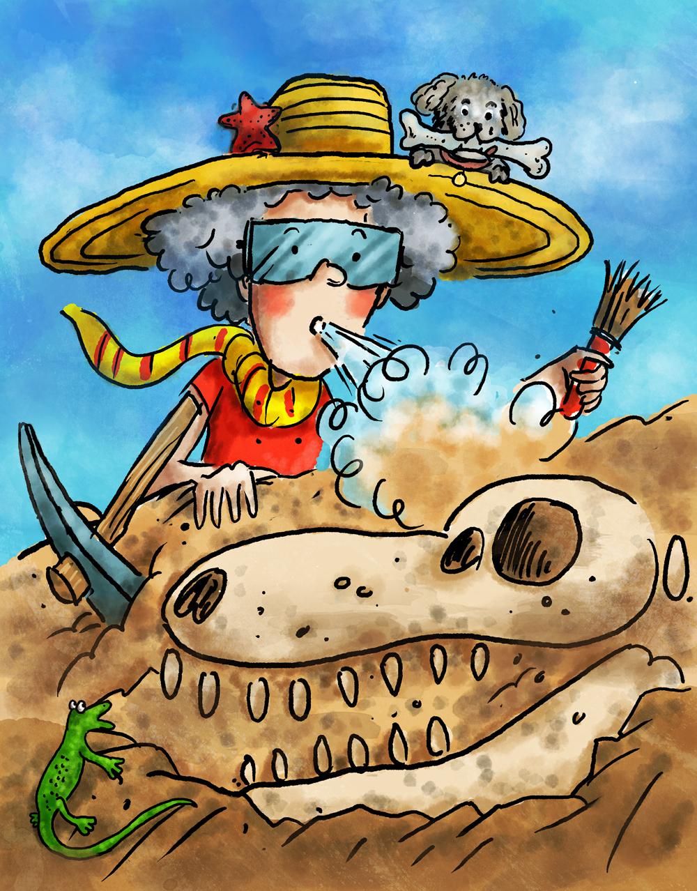 GoGrandmaGo_Fossil