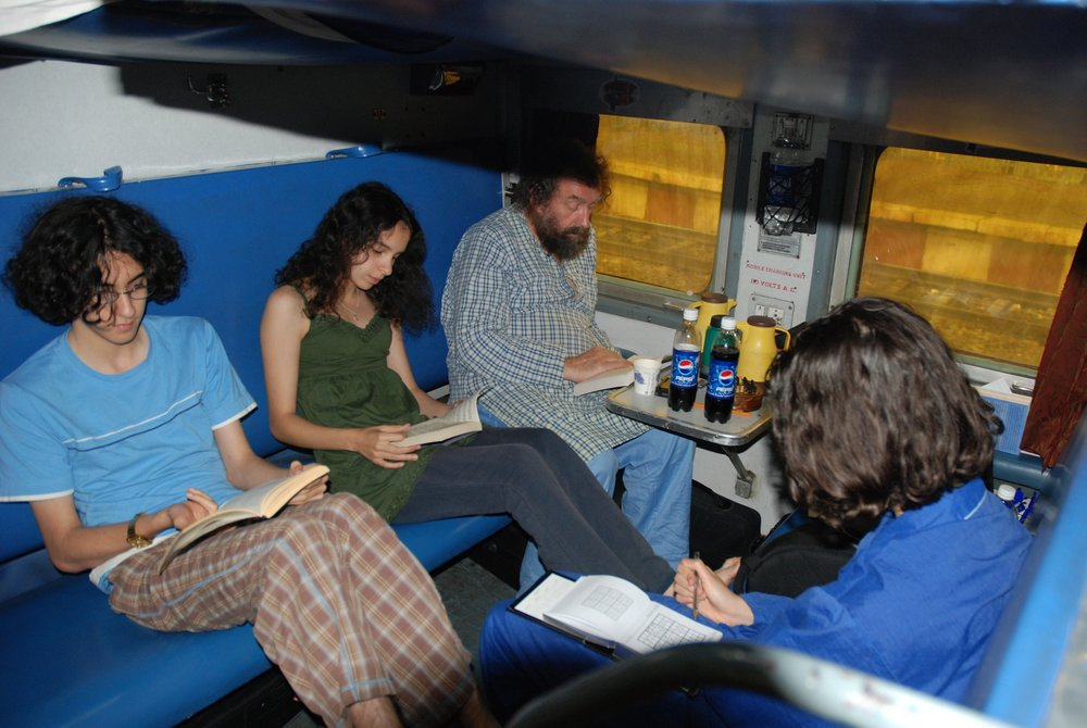 Inside a train compartment.JPG
