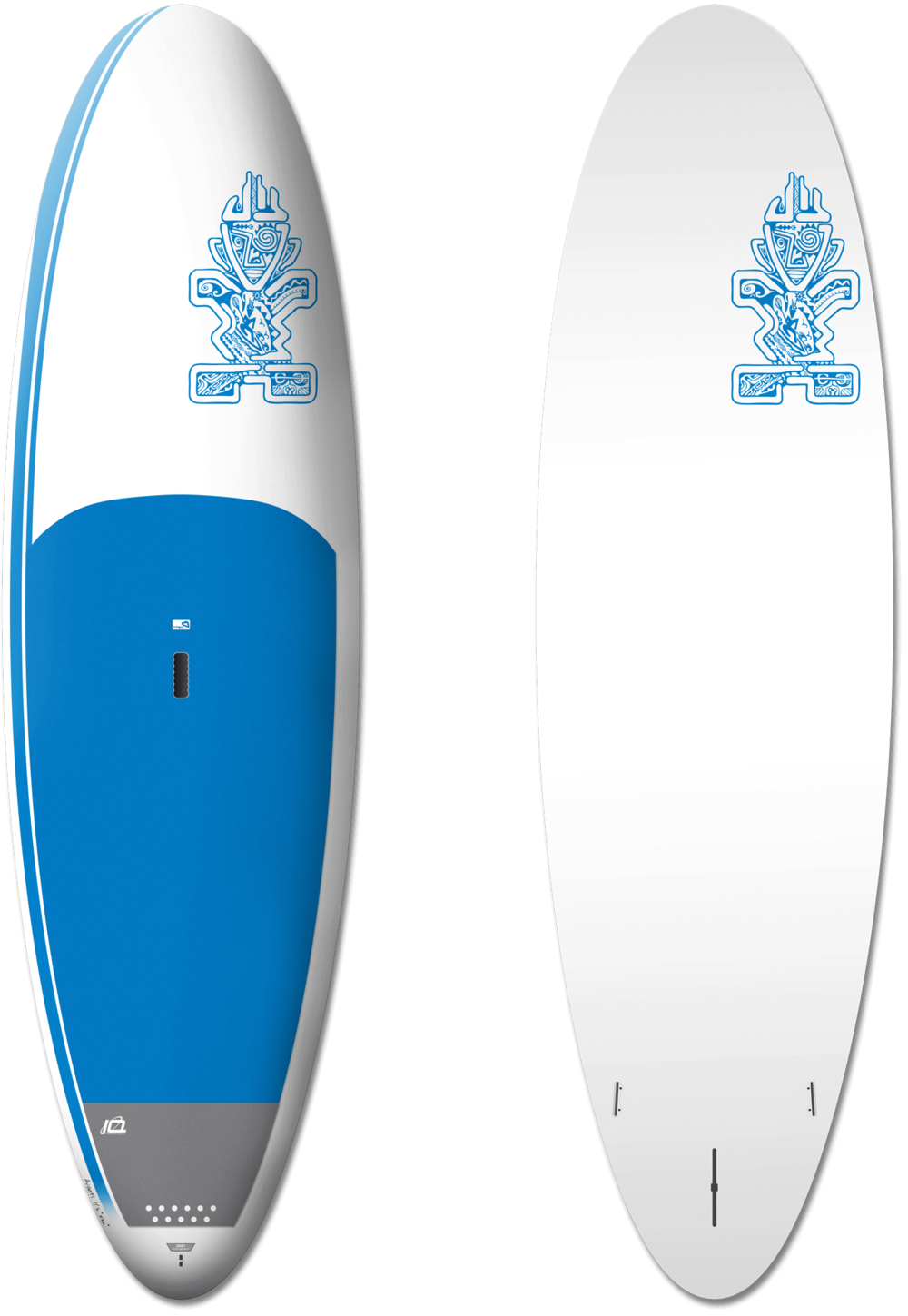 """Starboard Avanti 11'2""""x 36""""  """"The ultimate board for getting out into the waves with easier fun to be had."""""""
