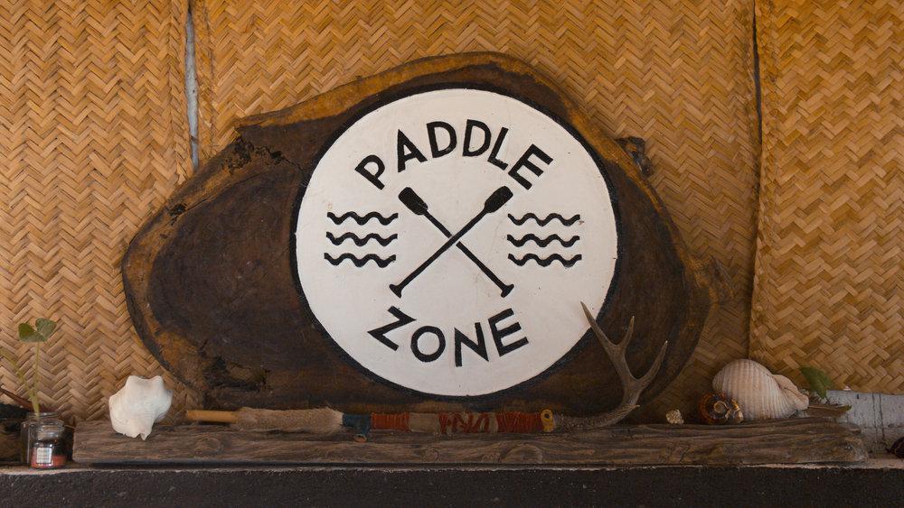 Paddle Zone Mismaloya Puerto Vallarta Paddleboarding