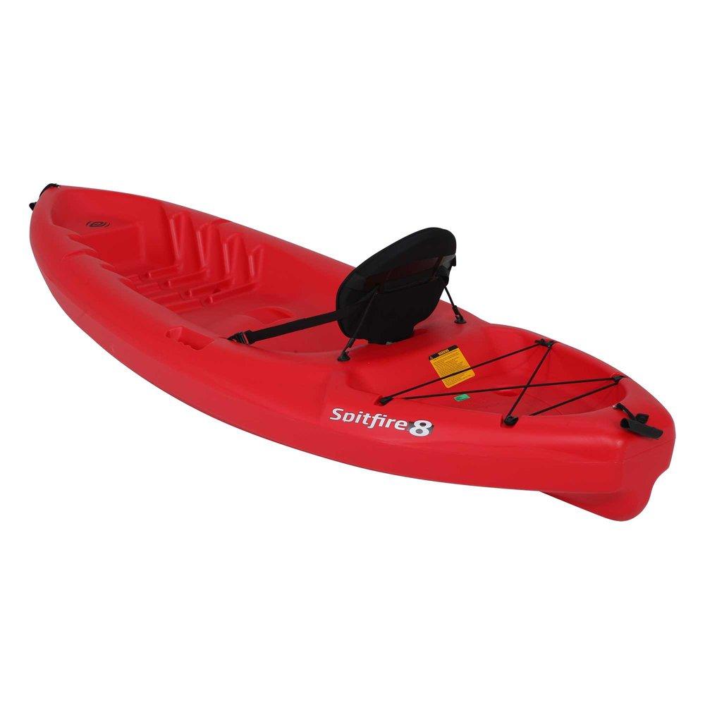 Single person Spitfire 8 Kayak