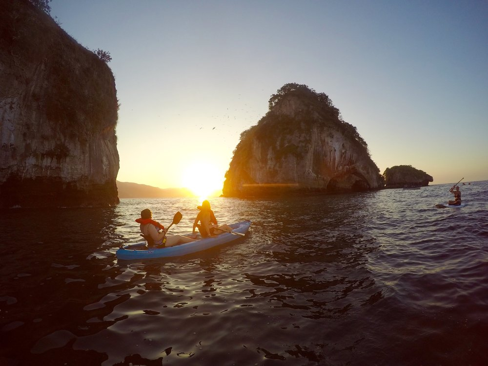 Sunset Tour to Los Arcos Puerto Vallarta