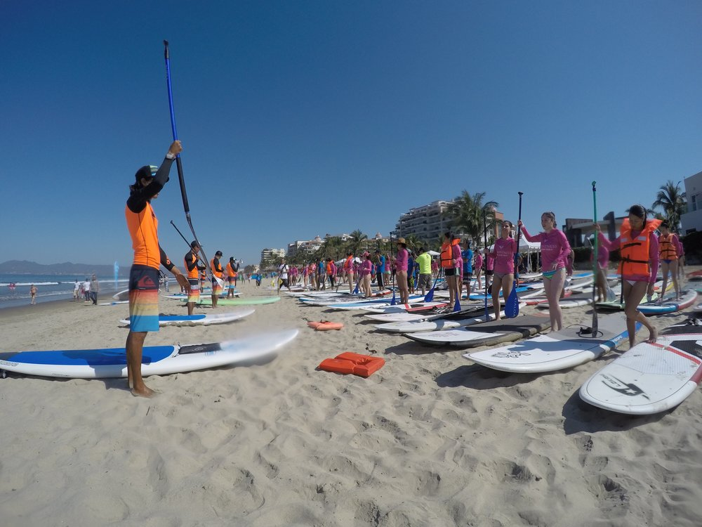 eventos paddleboarding