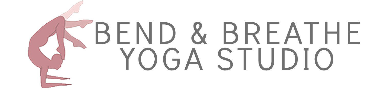 Bend & Breathe Yoga Studio