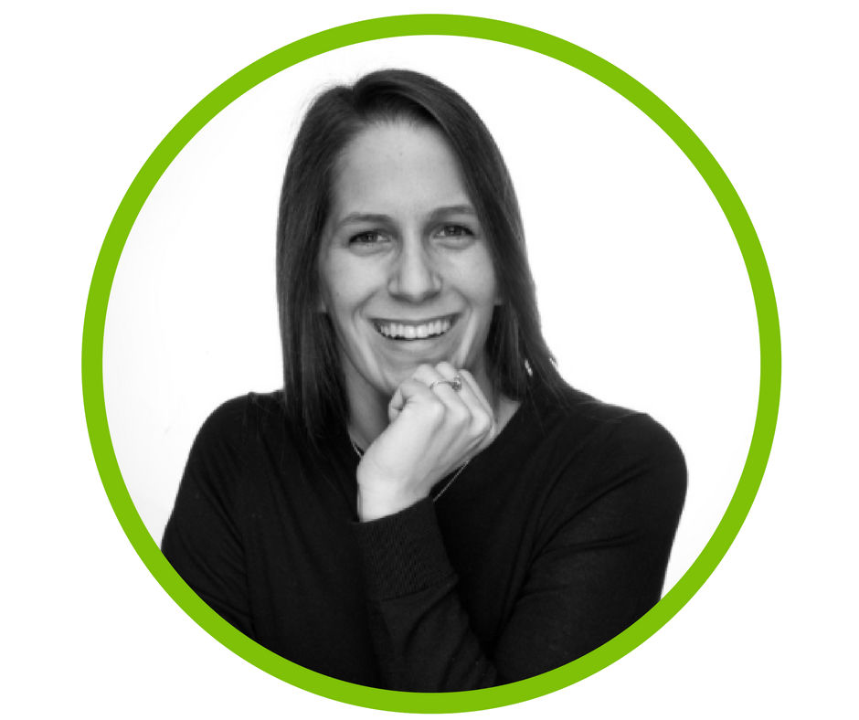 Nina Silverstein, TFA Baltimore '12, Founder 2B